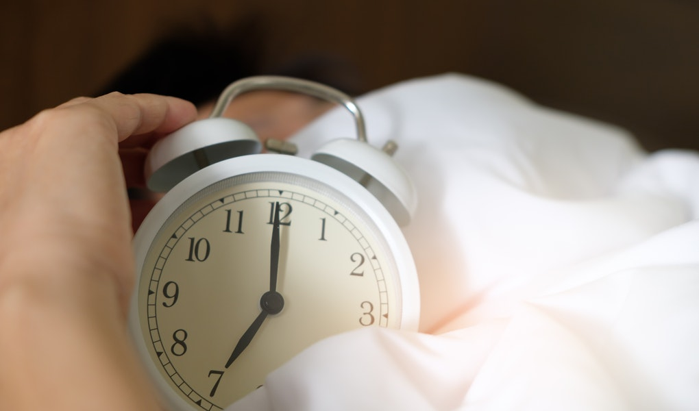 what is sleep start