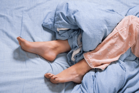 10 Definitely Effective Tips for Restless Legs Syndrome (RLS) in Pregnancy