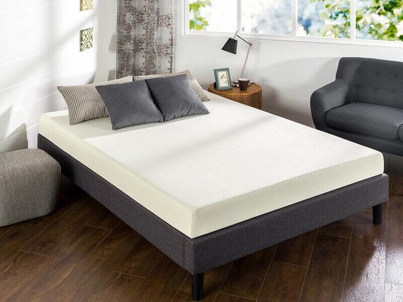 Zinus Sleep Master Ultima Comfort Memory Foam 6-Inch Mattress
