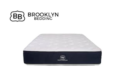 brooklyn bedding signature hybrid small