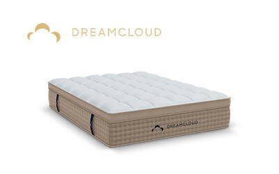 dreamcloud hybrid mattress small