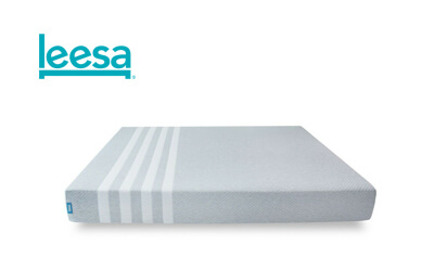 leesa hybrid mattress small