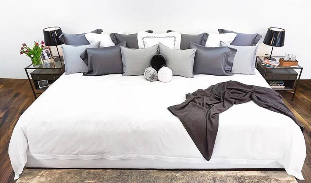 alaskan king mattress