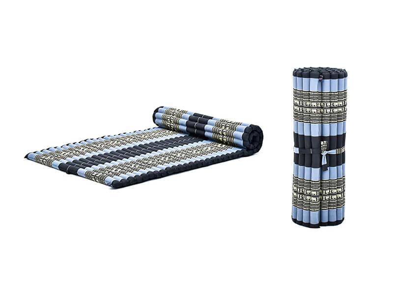 Leewadee Roll-Up Thai Mattress
