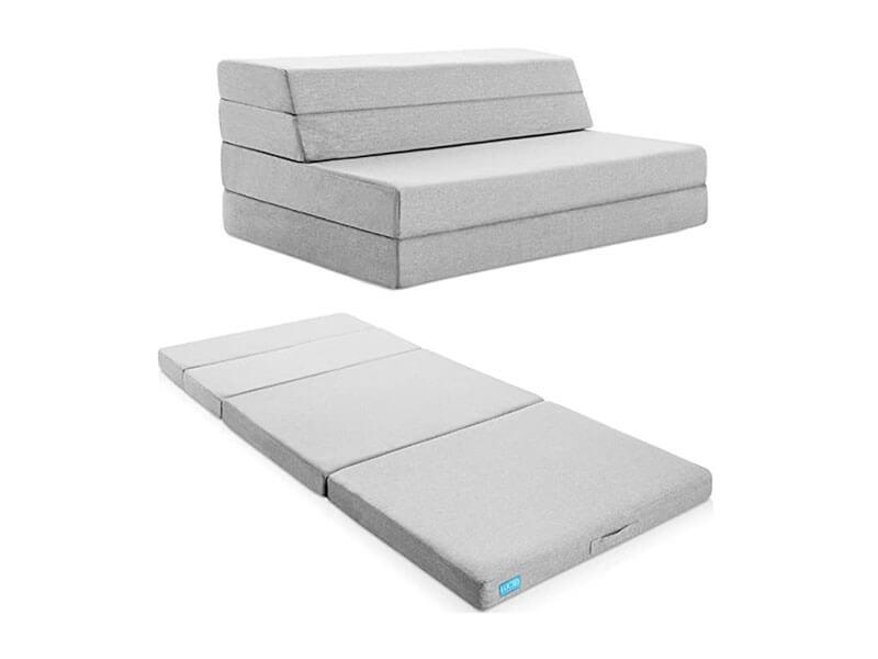 Lucid Folding Mattress and Sofa