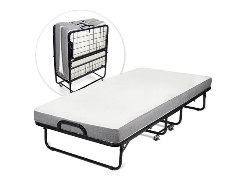 Milliard Diplomat Folding Bed big