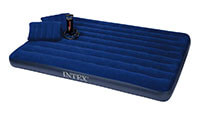 Intex Classic Downy Airbed Set preview