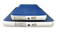 SoundAsleep Camping Series Air Mattress preview