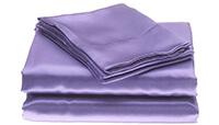 Bedding Emporium Pure Silk Satin Sheets preview