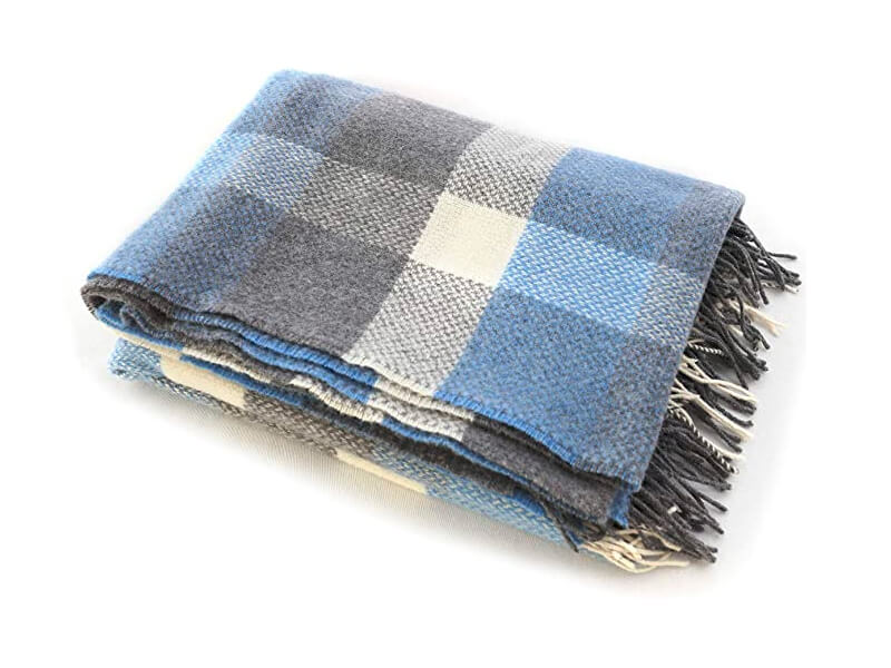 Biddy Murphy Irish Blanket 3