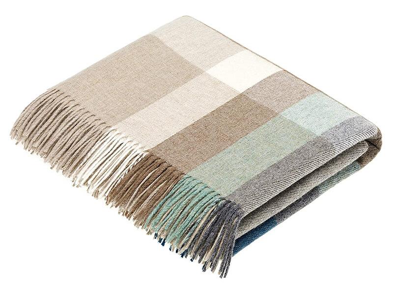 Moon Wool Blanket