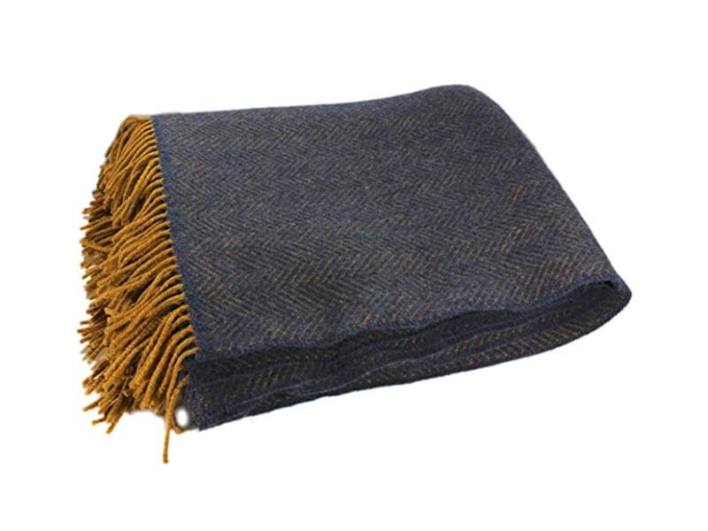 Biddy Murphy Irish Blanket 2