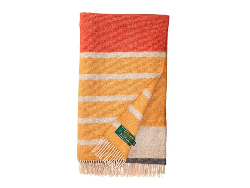 Biddy Murphy Irish Blanket