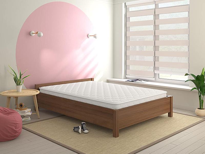 Signature Sleep 6-Inch Hybrid Mattress
