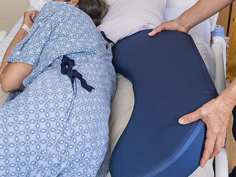 Jewell Nursing Solutions Rescue Turning Wedge for Patients