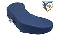 Jewell Nursing Solutions Rescue Turning Wedge for Patients small